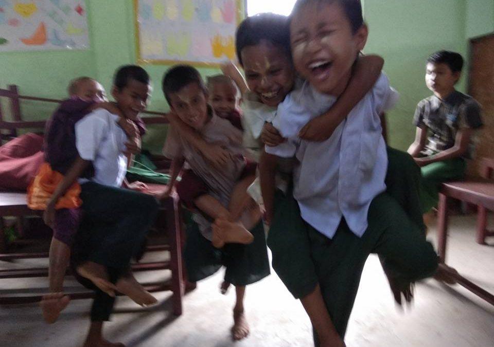 Karuna in Myanmar: Building Tolerance