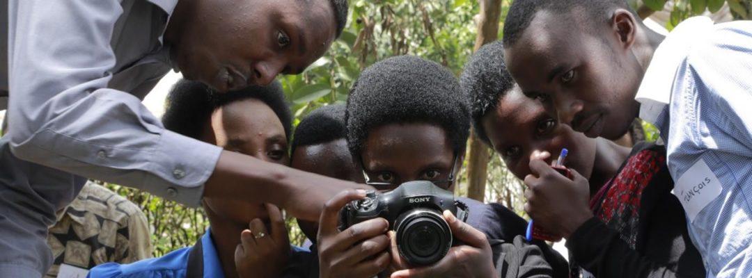 Our Gratitude toward Rwandan Youth