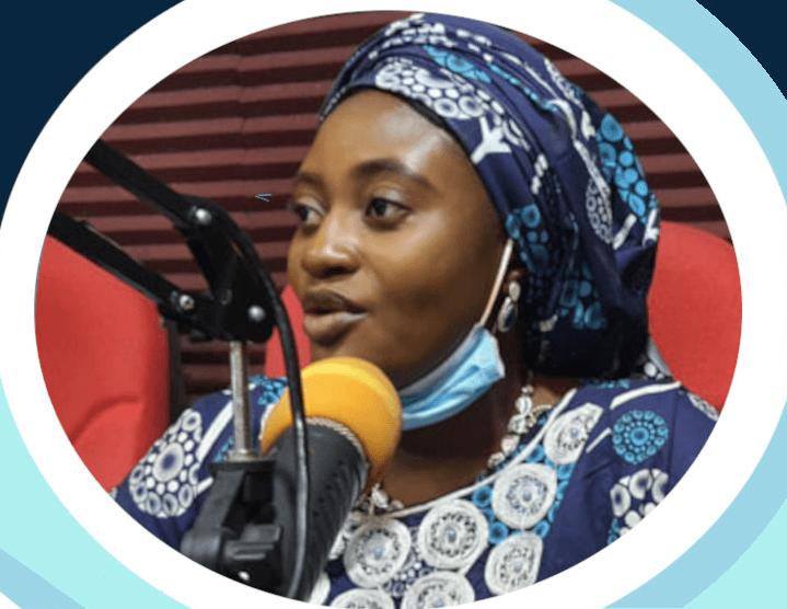 6. Engaging women's leadership